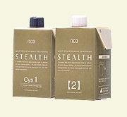 STEALTH CY для поврежденных волос