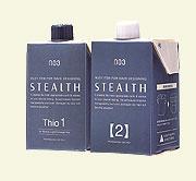 STEALTH TA для натуральных и слегка поврежденных волос