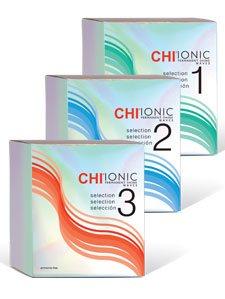 шелковая химическая завивка CHI Ionic Permanent Shine Waves