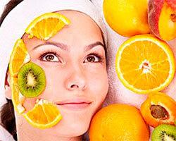 Атравматичная чистка лица + энзимный пилинг