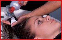 Уход за волосами перед процедурой выпрямления