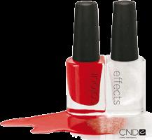 Покрытие ногтей лаком Creative Nail Design