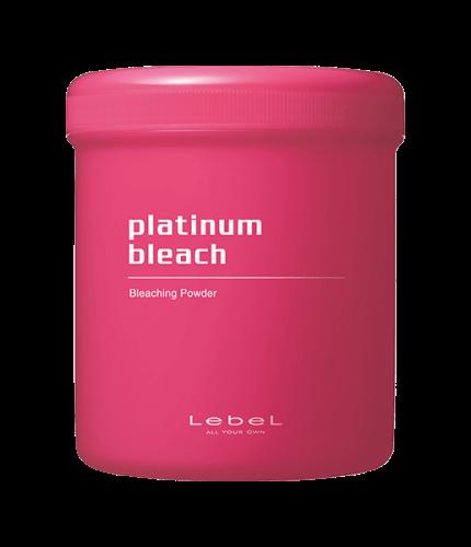 Блондирующий (осветляющий) порошок OXYCUR PLATINUM BLEACH