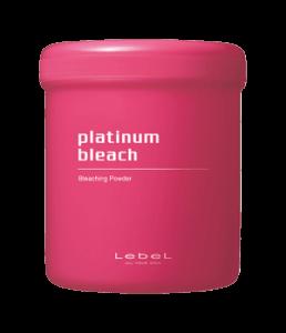 Блондирующий (осветляющий) порошок OXYCUR PLATINUM BLEACH.
