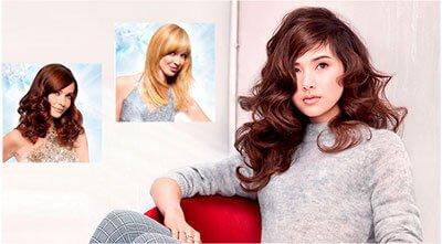 Блеск и свежесть для волос CrystalGloss