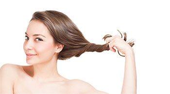 Сильные и ухоженные волосы