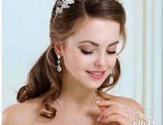 Свадебные и вечерние прически