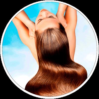 Программа «Hair Skin Relaxing»