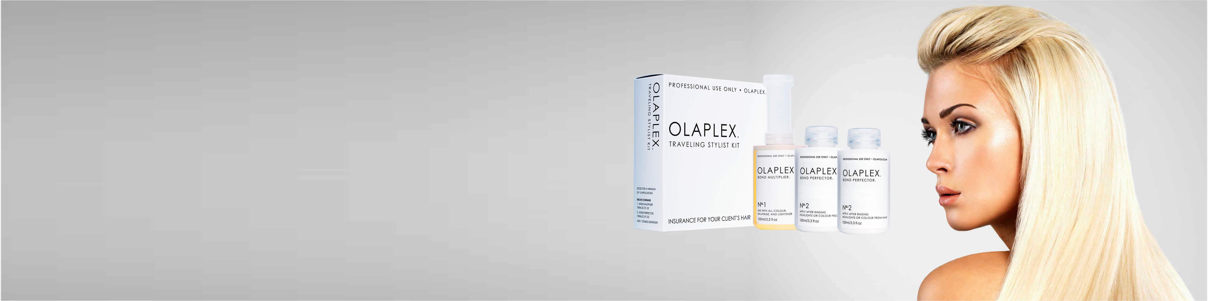 Olaplex – инновация для восстановления волос