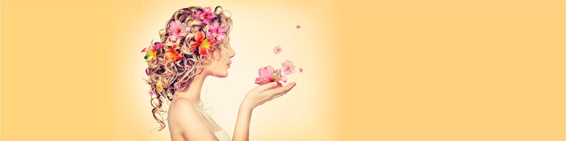 Biolustre — восстановление волос