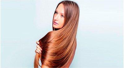 Выпрямление волос Lebel