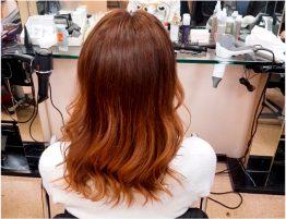 Краска для волос CHI — окрашивание