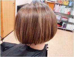 Окрашивание волос Wella