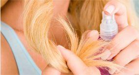 Средства лечения волос
