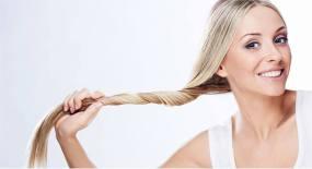Уход за здоровыми волосами