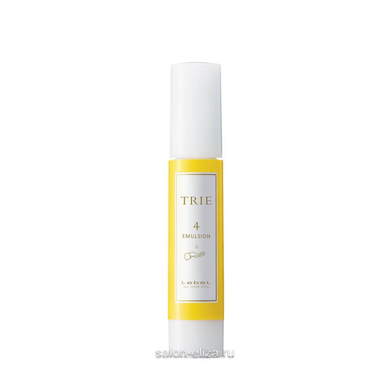 Крем-эмульсия Lebel Trie Emulsion 4 для естественной укладки 50 г