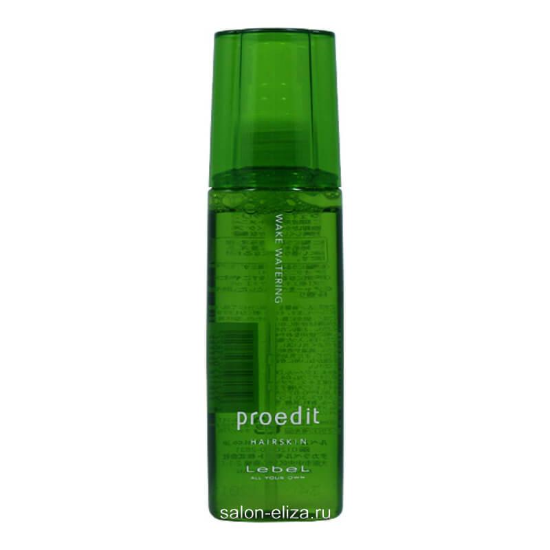 Лосьон для волос Lebel Proedit Hairskin Wake Watering 120 г