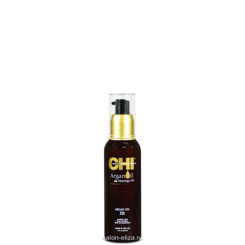 Масло для волос CHI Argan Oil 89 мл