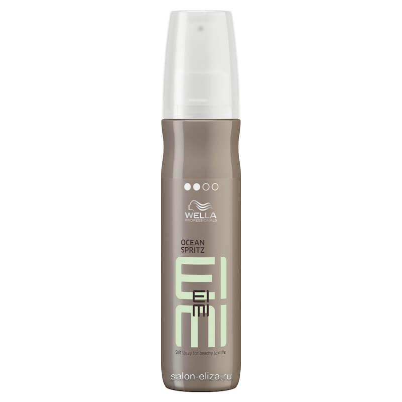 Минеральный текстурирующий спрей для волос Wella Eimi Ocean Spritz, 150 мл