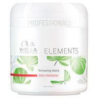 Обновляющая маска Wella Invigo Elements, 150 мл