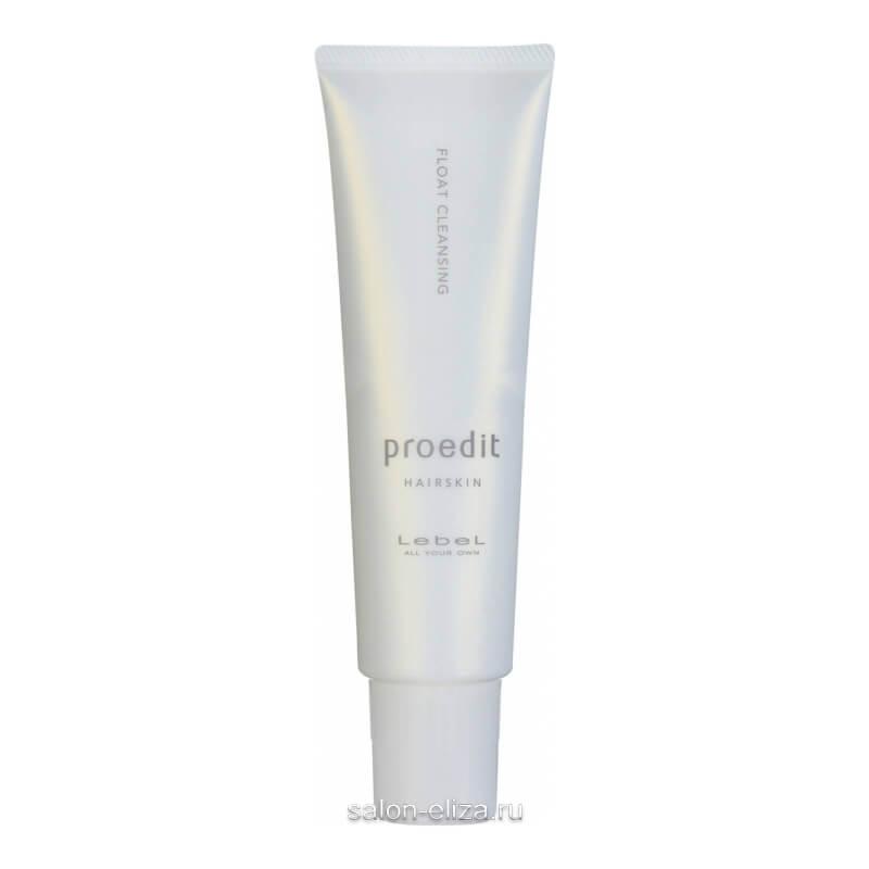 Очищающий мусс Lebel Proedit Hairskin Float Cleansing для волос и кожи головы 50 мл