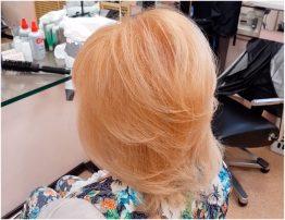 Краска CHI - окрашивание волос
