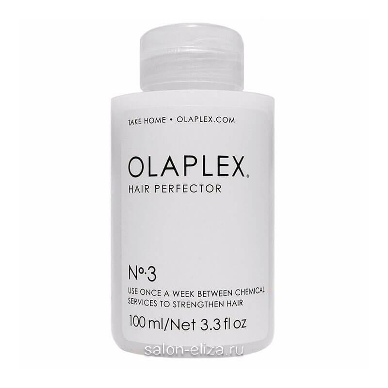Olaplex Эликсир «Совершенство волос» №3 Hair Perfector — 100 мл