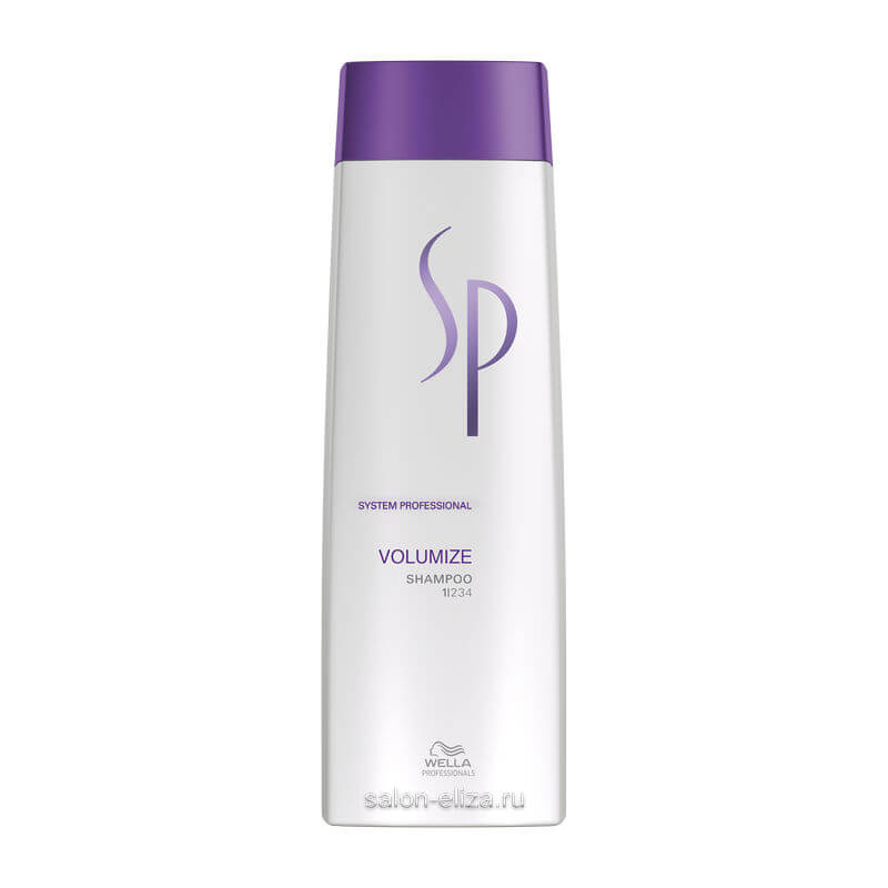 Шампунь Wella SP Volumize для придания объема 250 мл
