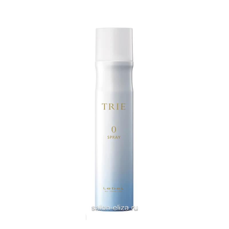 Спрей–блеск Lebel Trie Smoothfeel Spray 0 легкой фиксации 170 г