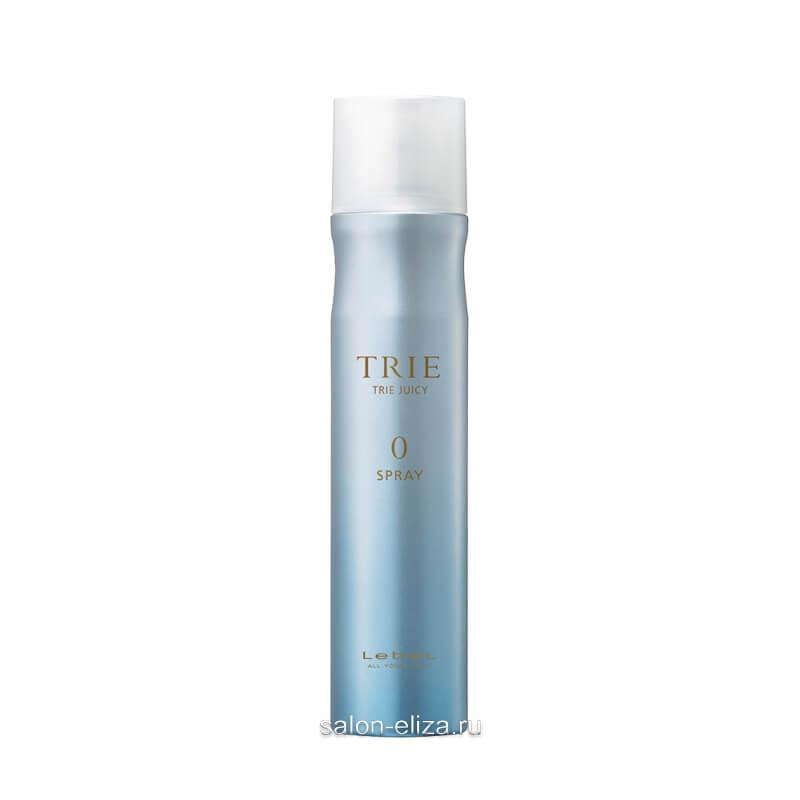 Спрей-супер блеск Lebel TRIE Juicy Spray 0 170 г