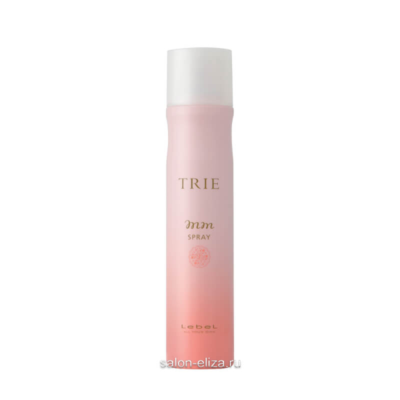 Спрей термозащитный Lebel Trie MM Spray для укладки 170 г