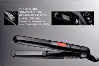 Утюжок для выпрямления волос Wella Pro-Straight Color