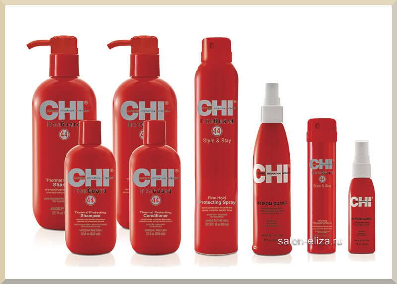 Косметика для волос CHI 44 Iron Guard