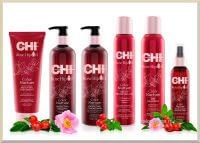 CHI Rose Hip Oil Защита цвета и уход
