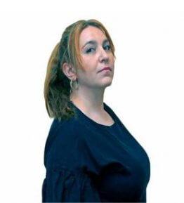 Парикмахер Салона красоты Wella Элиза