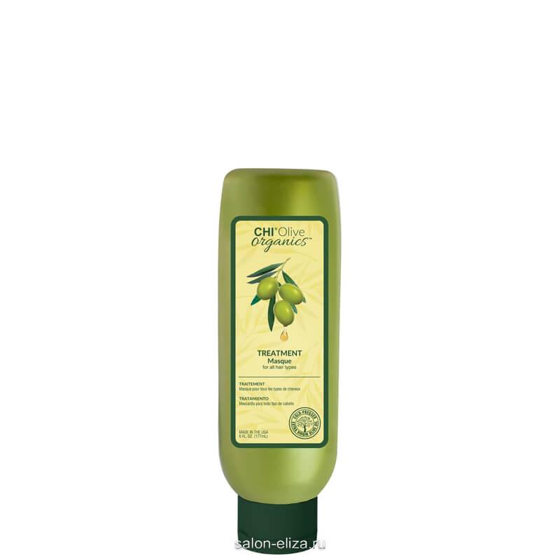 Маска для волос CHI Olive Organics 177 мл