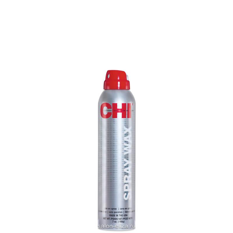 Спрей-воск для волос CHI Styling Line Extension 340 г