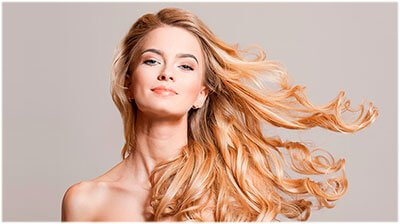 Мелирование волос Wella