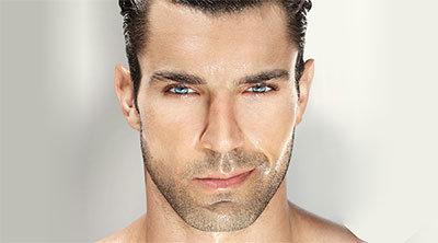 IAU «Fresh Man» Бодрящая экспресс-программа для мужчин