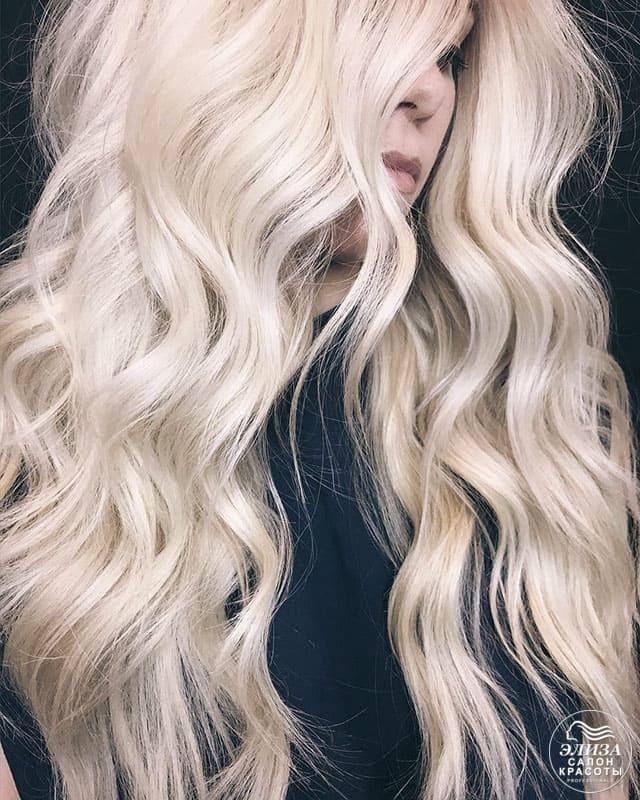 Если вы брюнетка, а мечтаете стать блондинкой