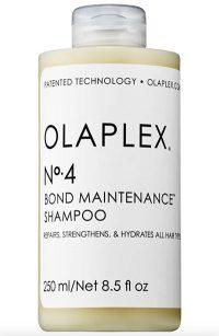 OLAPLEX №4 Bond Maintenance Shampoo — Шампунь «Система защиты волос» 250мл
