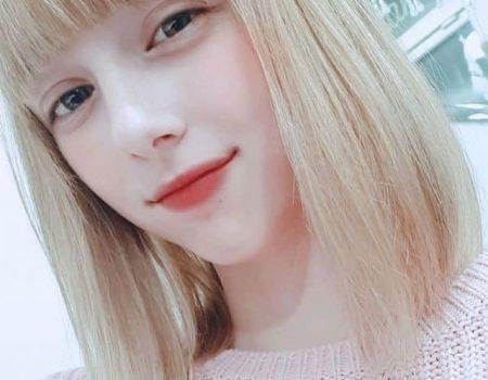 Блондирование волос CHI
