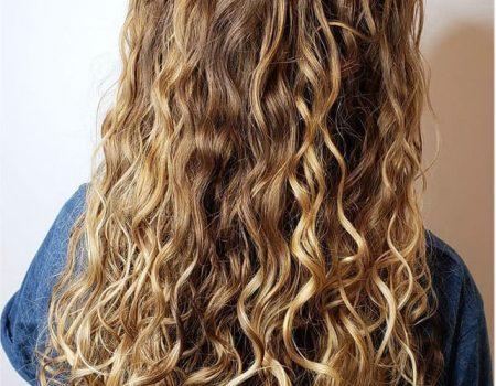 Завивка волос Wella Creatine +