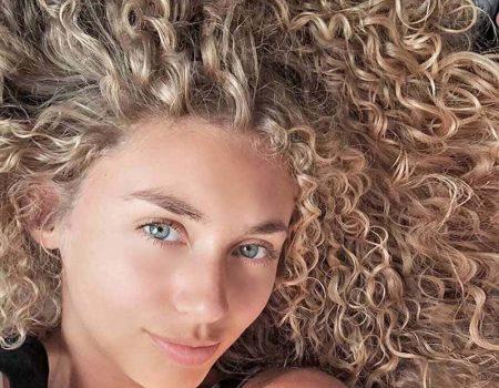 Перманентная завивка волос