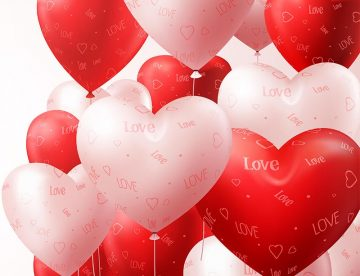 День влюбленных 14 февраля
