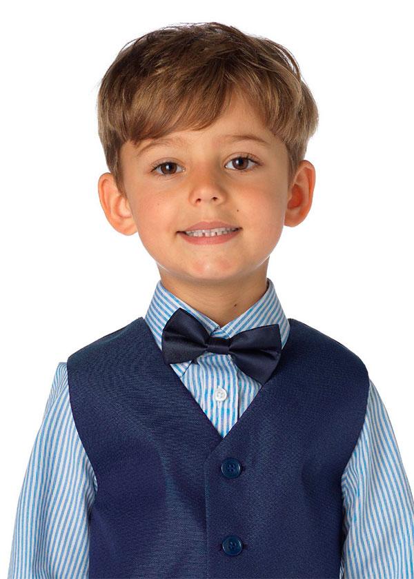 Стрижка мальчика фото модная