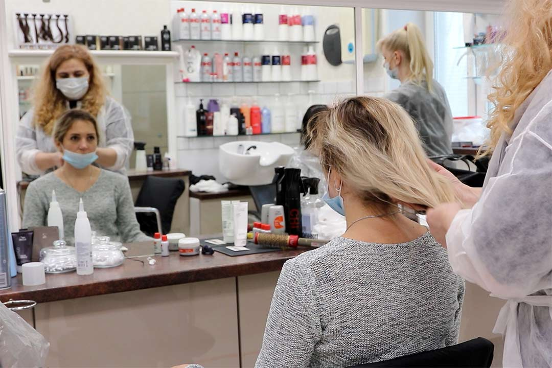 Проблемы и причины плохого состояния волос