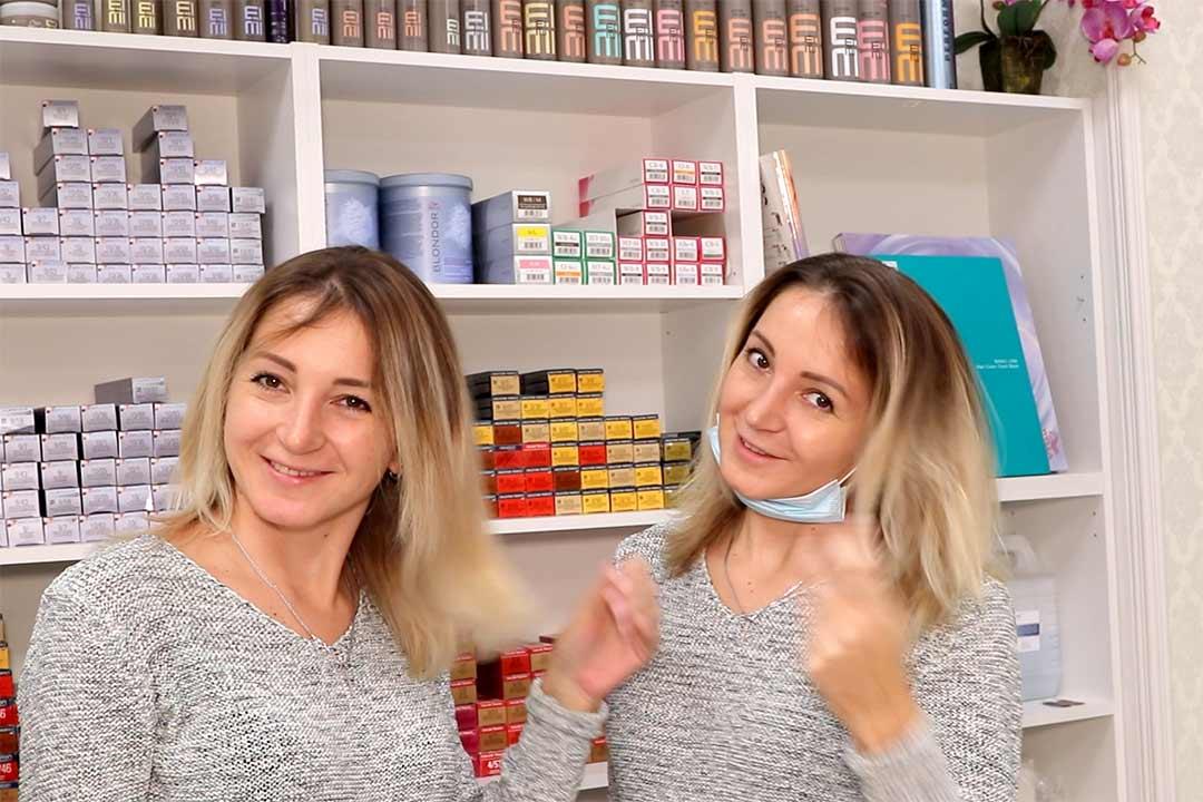 Lebel — Абсолютное счастье для волос в Москве